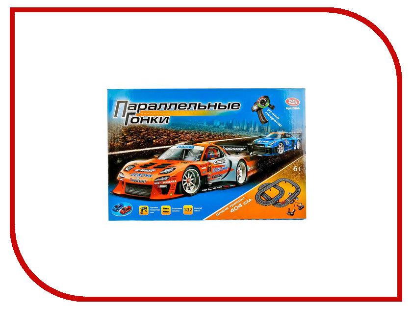 Автотрек Play Smart 0866 A144-H06159