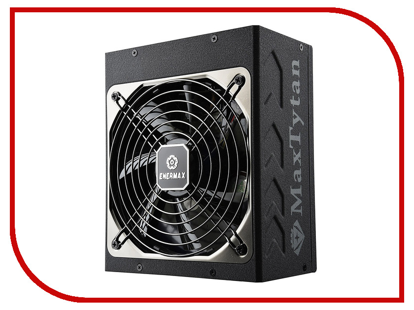 Фото - Блок питания Enermax MaxTytan 800W EMT800EWT блок питания 800w enermax maxtytan emt800ewt ret