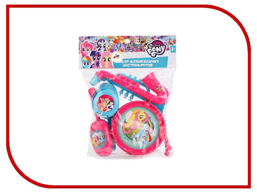 Детский музыкальный инструмент Играем вместе My Little Pony B1582336-R2
