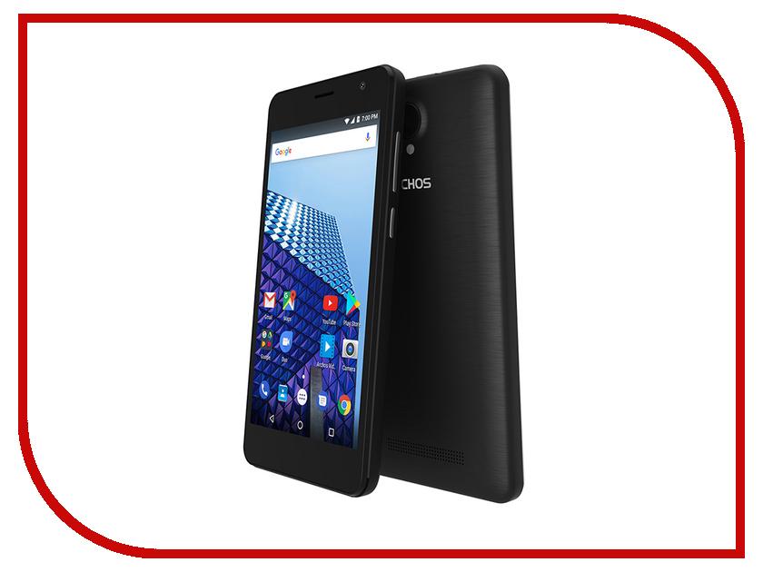 Zakazat.ru: Сотовый телефон Archos Access 50 Color 3G Black 503579