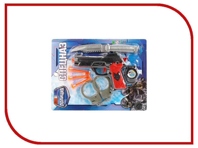 Игра Играем вместе Набор Полиция B1416804-R игра beboy набор полиция it100555 38x26x3cm