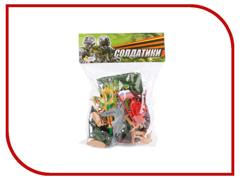 Игра Играем вместе Набор солдатиков B1352373-R
