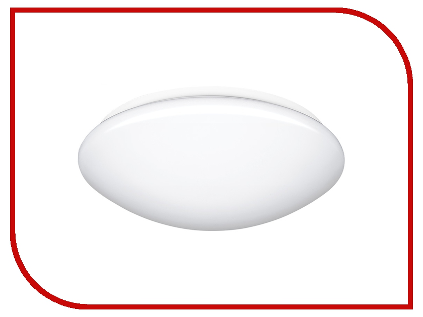 Светильник Wolta Classica 18W 220V 6000К IP20 White C03LLW18W