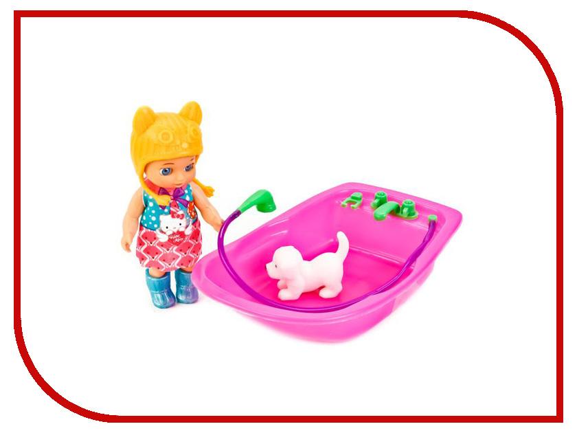 Кукла Карапуз Hello Kitty YL1701N-RU-HK