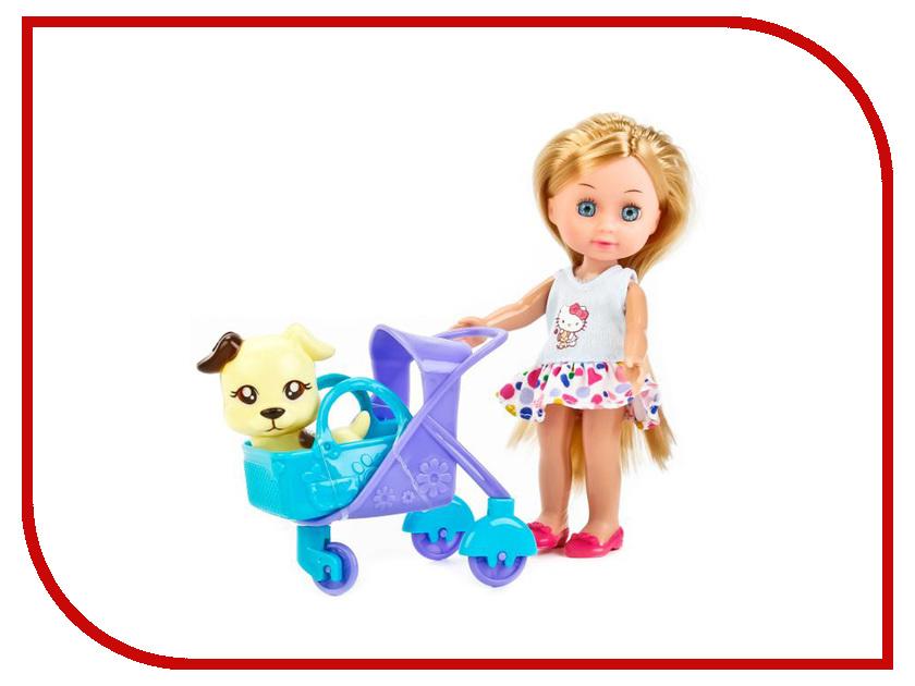 Кукла Карапуз Hello Kitty MARY63002-HK