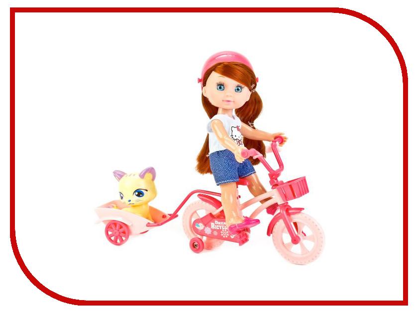 Кукла Карапуз Hello Kitty MARY63003-HK