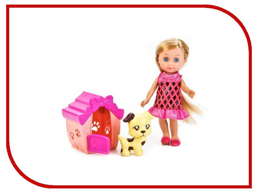 Кукла Карапуз Hello Kitty MARY63001-HK