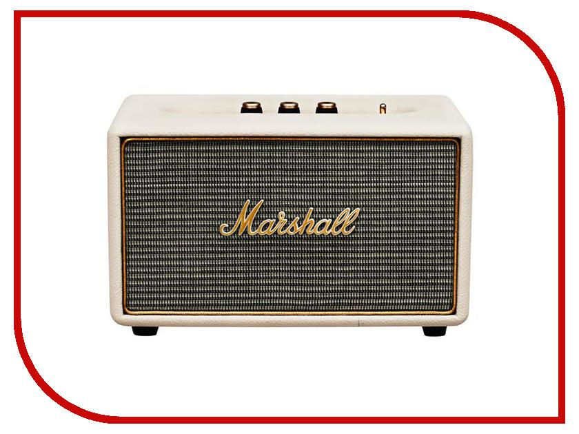 Колонка Marshall Acton Multi-Room Cream marshall acton cream