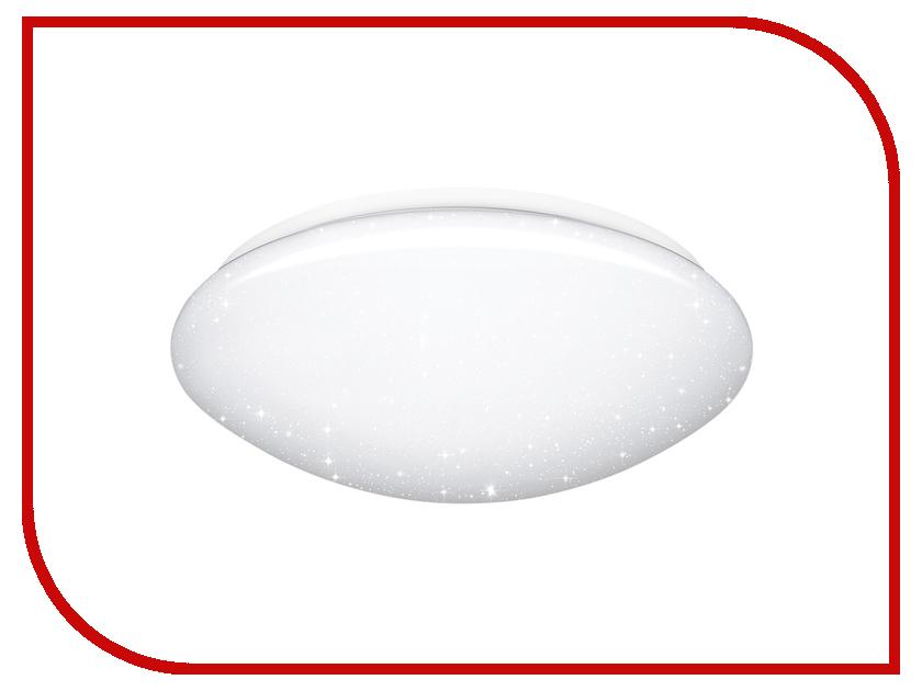Светильник Wolta Startrek 18W 220V 4000K IP20 White C06LLS18W цена