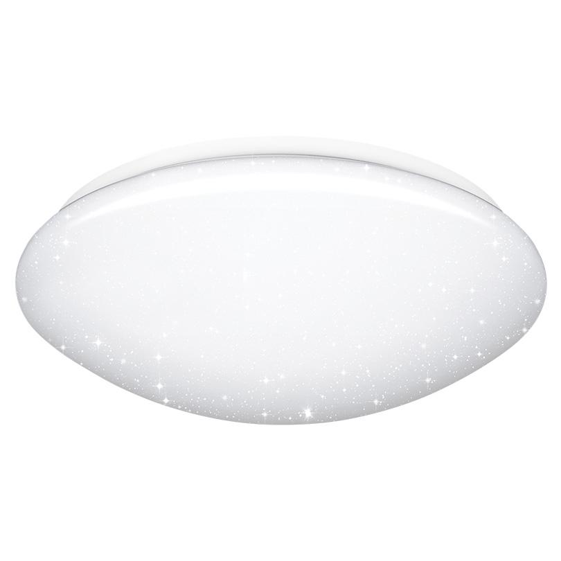 Светильник Wolta Startrek 18W 220V 4000K IP20 White C06LLS18W светильник wolta 60w 220v 4000 6500k ip40 cll1760w irbis