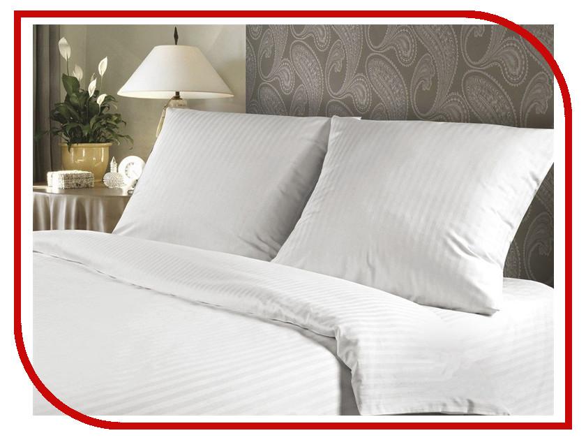где купить Постельное белье Verossa Royal Комплект 2 спальный Роял Сатин-Страйп 173245 по лучшей цене