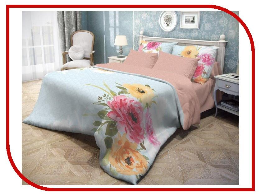 Фото Постельное белье Волшебная Ночь Прованс Dream Комплект Евро Ранфорс 716244