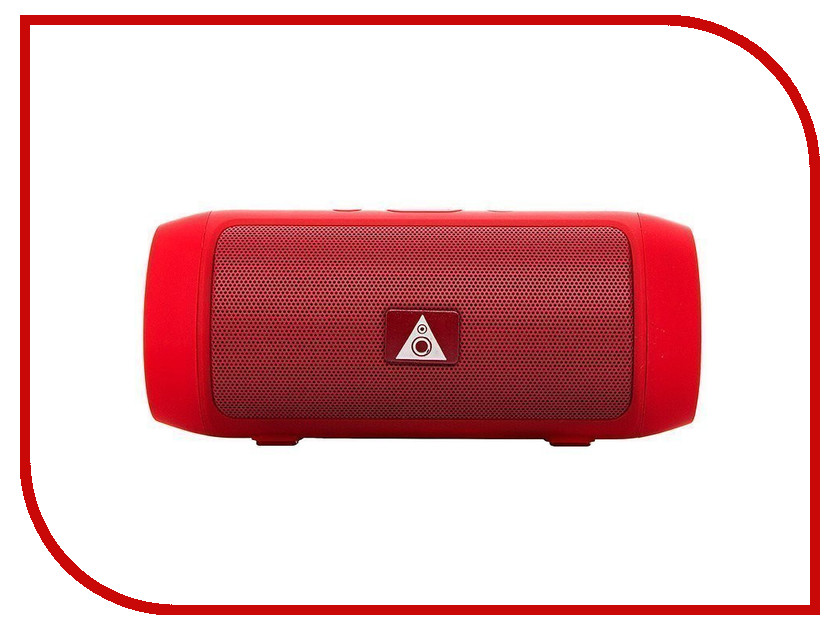 Колонка Activ J006 Red 80612 колонка activ bs 116 red 80598