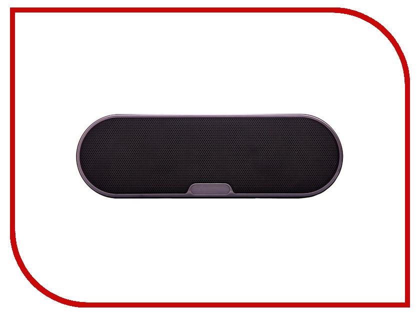 Колонка Activ SRS-XB2 Black 80733 колонка activ bs 117 red 80602