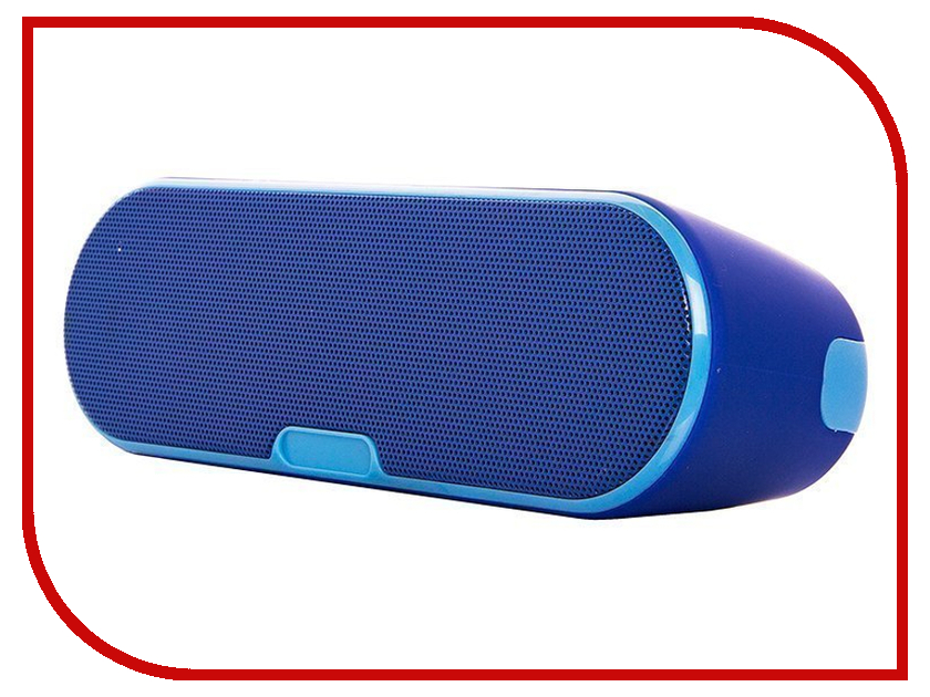Колонка Activ SRS-XB2 Blue 80736 колонка activ bs 116 red 80598