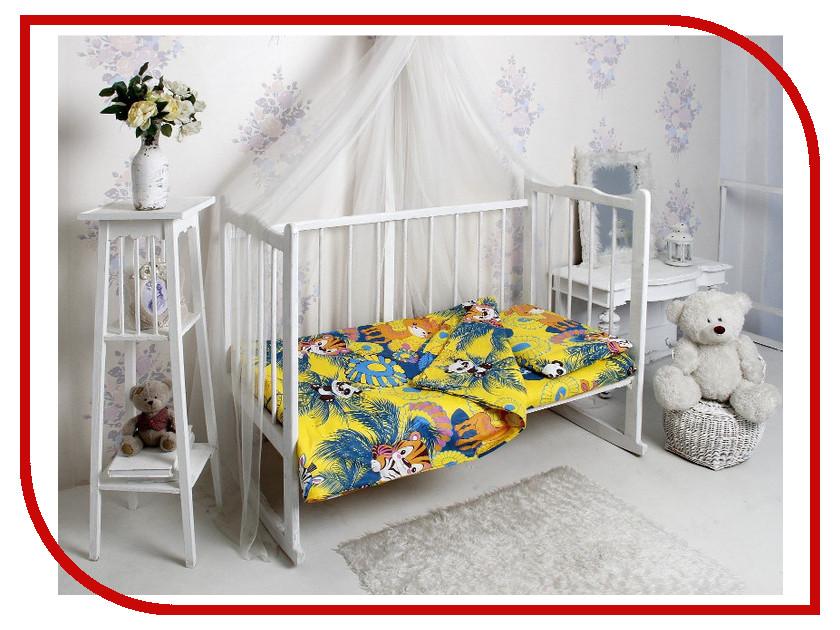 Комплект Алмакс Kids Лимпопо 1474 112x147/110x150/40x60 Бязь 1920309 фломастеры limpopo фломастеры limpopo max speed 24 цвета