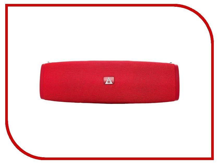 Колонка Activ Mini TV-E9 Red 80615 колонка activ hoperstar h34 red 80745