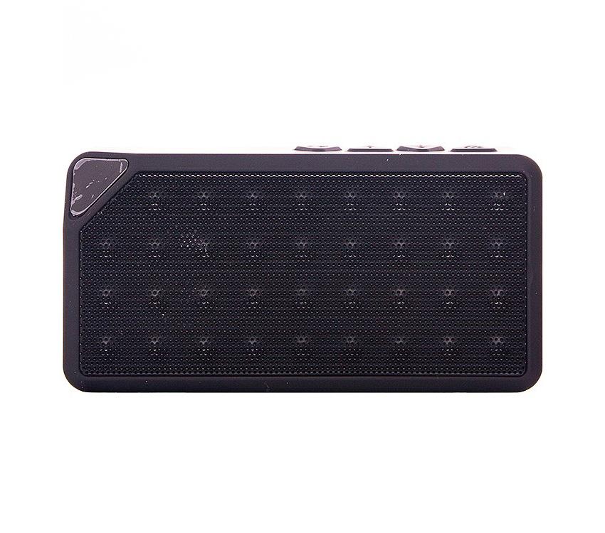 Колонка Activ Musicbox Neo Black 75673 цена 2017