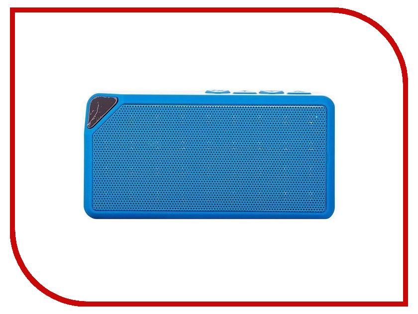 Колонка Activ Musicbox Neo Blue 75674 колонка activ bs 116 red 80598