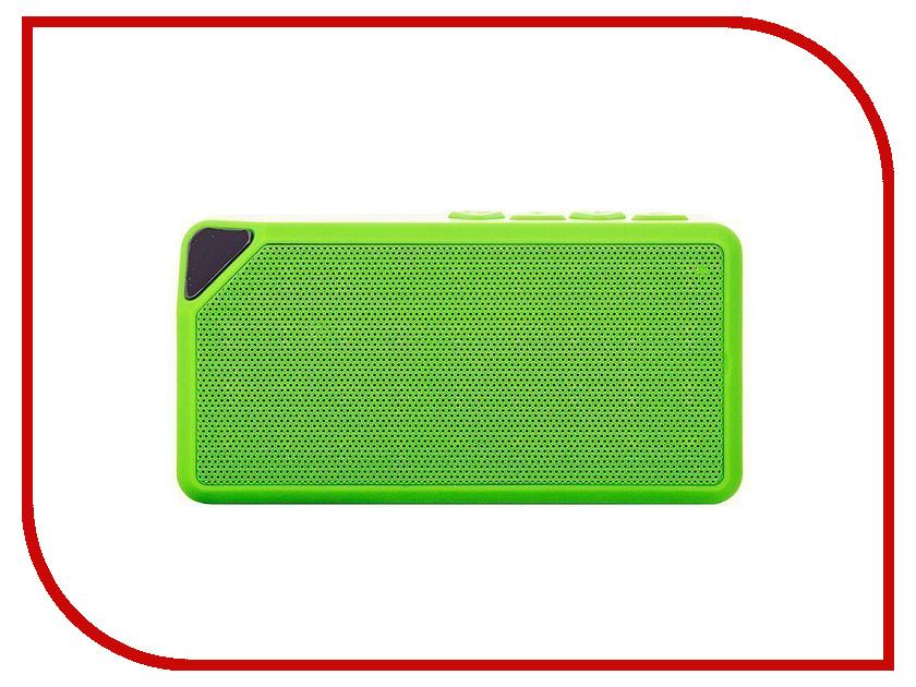 Колонка Activ Musicbox Neo Green 75675 колонка activ bs 116 red 80598