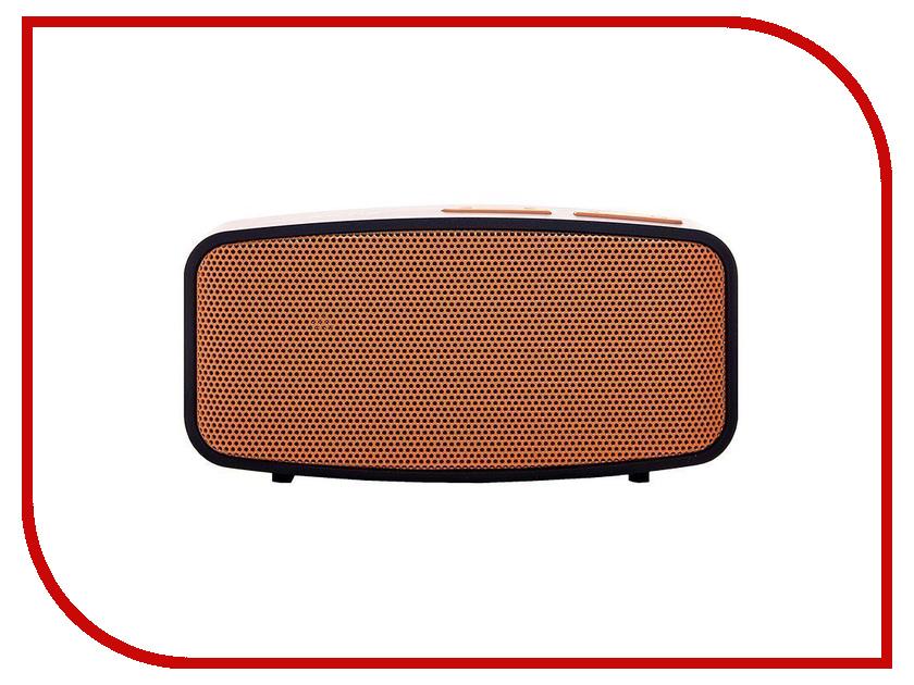Колонка Activ Musicbox One Orange 75670 колонка activ hoperstar h34 red 80745