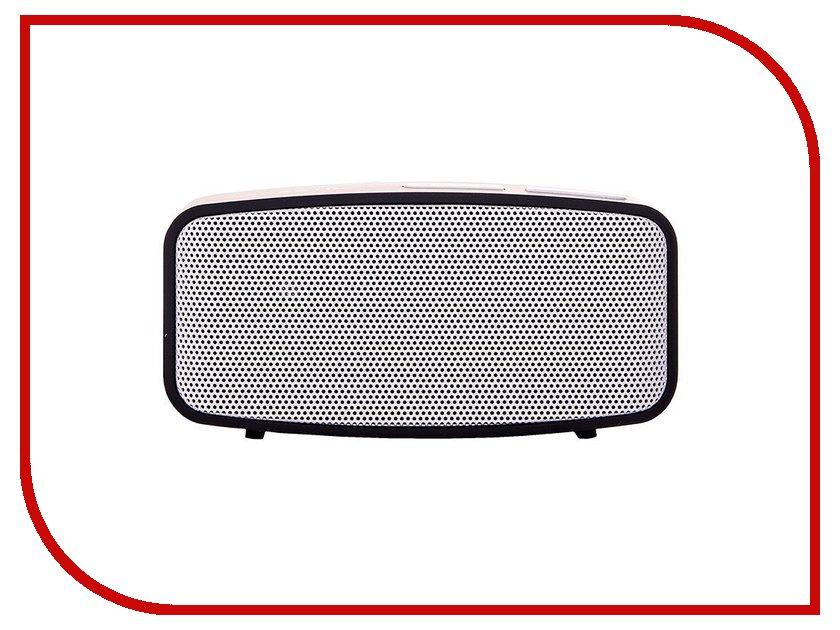 Колонка Activ Musicbox One White 75672 колонка activ hoperstar h34 red 80745