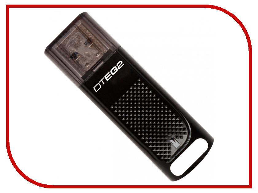 USB Flash Drive 128Gb - Kingston Elite Gen.2 DTEG2/128GB ssk sfd223 usb 3 0 flash drive grey 128gb