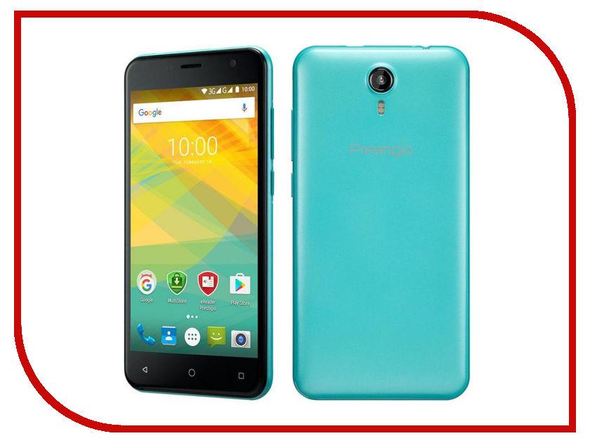 Сотовый телефон Prestigio Muze B3 Mint PSP3512DUOMINT планшет prestigio muze 3708 3g pmt3708