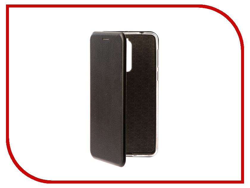 Аксессуар Чехол для Nokia 8 Neypo Supreme Black NSB3576 аксессуар чехол neypo supreme для apple iphone x black nsb3305
