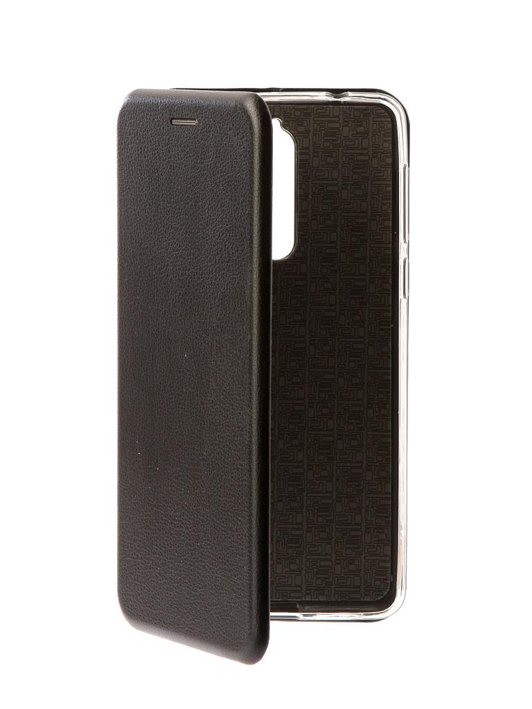 Чехол Neypo для Nokia 8 Supreme Black NSB3576