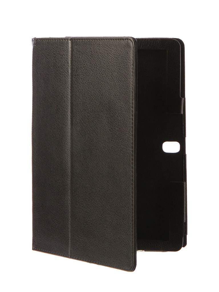Аксессуар Чехол IT Baggage для Huawei Media Pad M3 Lite 10 Black ITHWM310-1 аксессуар чехол it baggage для huawei media pad m5 8 4 black ithwm584 1