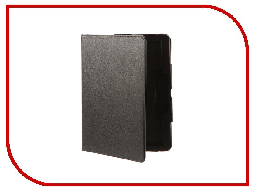 Аксессуар Чехол Huawei Media Pad M3 Lite 10 IT Baggage поворотный Black ITHWM311-1 it baggage чехол для asus zenpad 8 z380 black