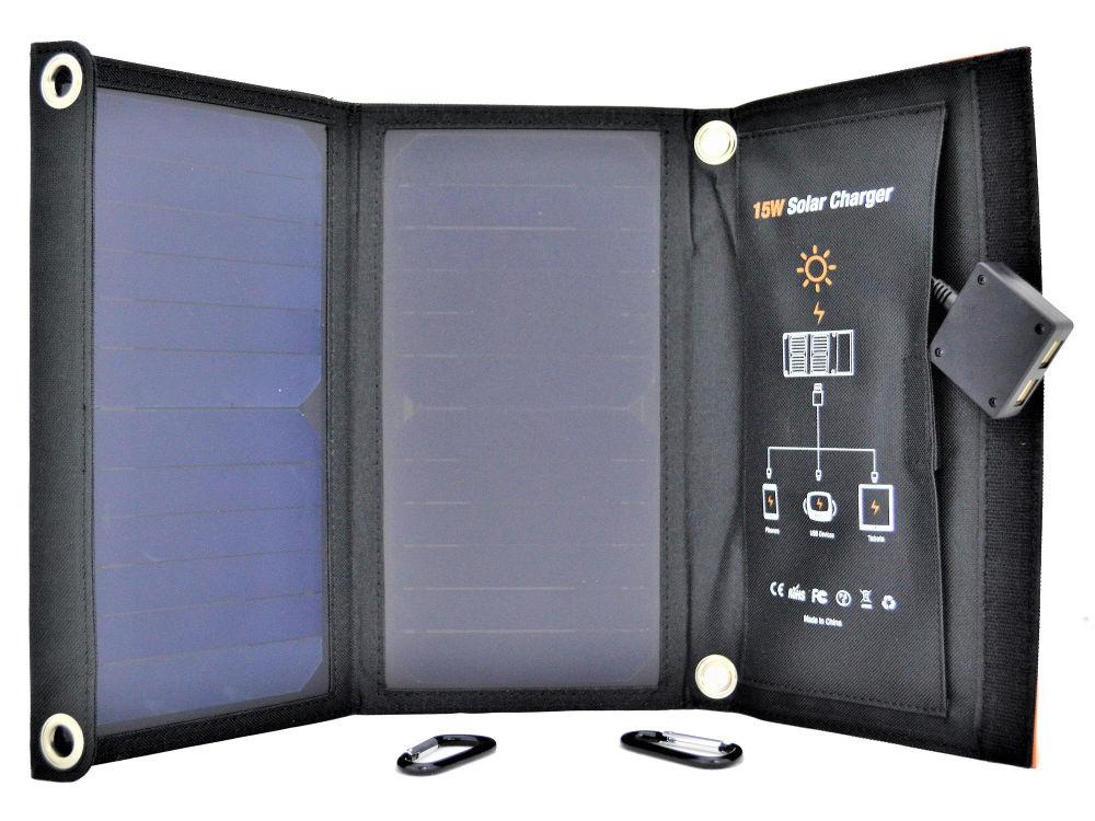 Зарядное устройство Monero SLS-15