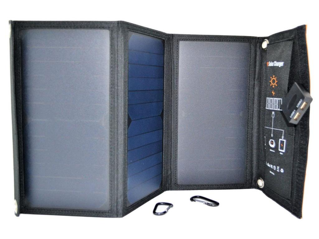 Зарядное устройство Monero SLS-21