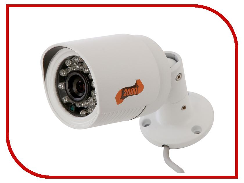 AHD камера J2000 MHD10Pvi20 3.6