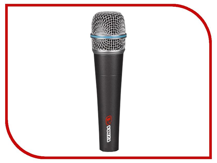 Микрофоны DM-b57  Микрофон Volta DM-b57