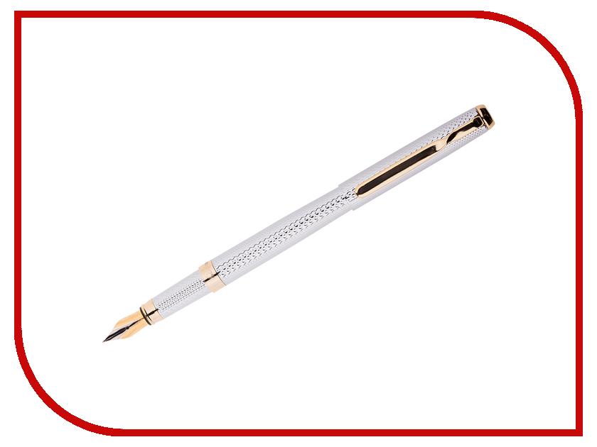 Ручка Delucci CPs_81913 Silver-Gold 202914