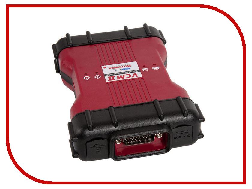 Автосканер Zip Ford VCM II 374987