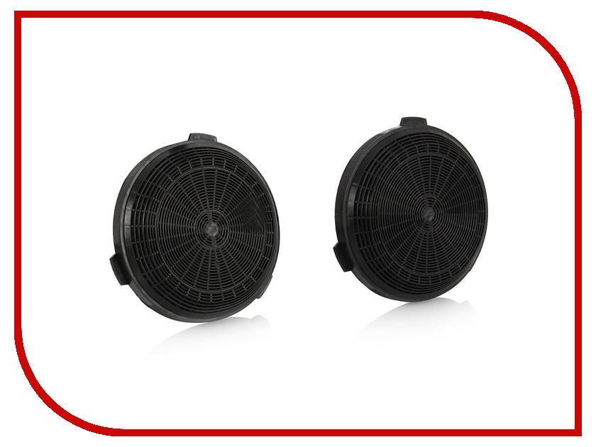 Фильтр для вытяжки Zeman TCF-005 2шт фильтр д вытяжки cata p3060 sp tcf 004 угольный