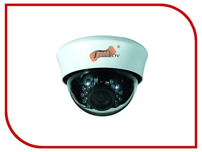 AHD камера J2000 A13Dpi20 2.8-12