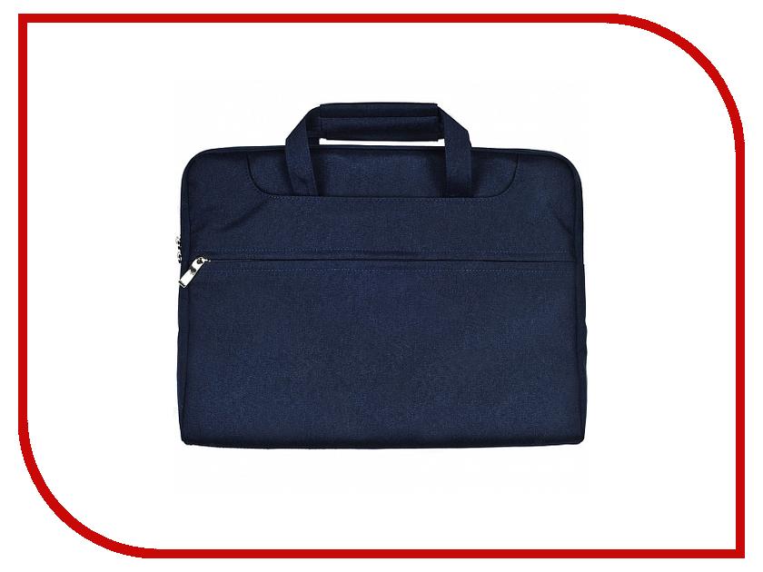 Аксессуар Сумка 15-inch DDC Eco Series для Macbook 15 Blue
