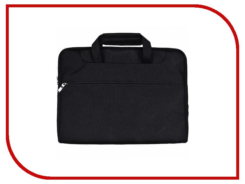 Аксессуар Сумка 15-inch DDC Eco Series для Macbook 15 Black