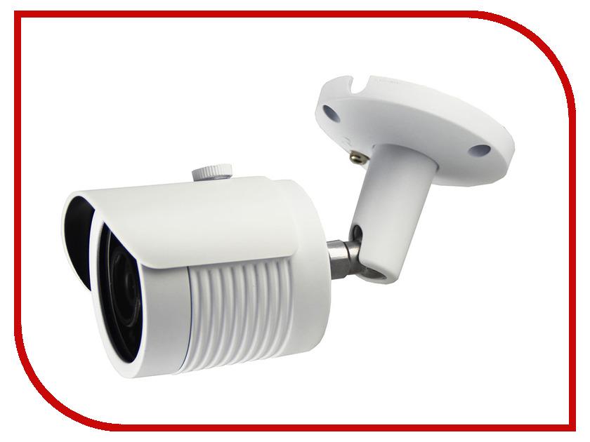 IP камера Orient IP-33-SH24BPSD с записью на microSD распределительная коробка sab 33 950wp для монтажа ahd ip камер orient серий 33 950 108мм x 52мм влагозащищенная 2 гермоввода алюминий цвет белы