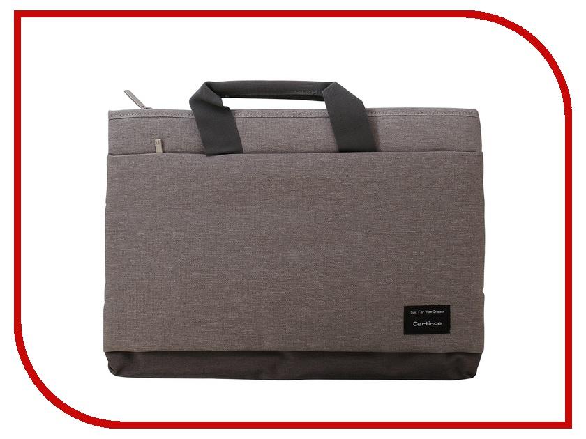 Аксессуар Сумка 15-inch Cartinoe Tissue для Macbook 15 Grey 900352 аксессуар сумка rivacase 15 6 7930 grey