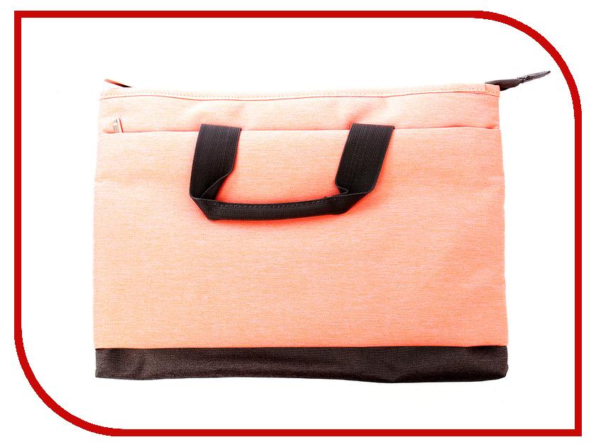 Аксессуар Сумка 13-inch Cartinoe Tissue для Macbook 13 Peach