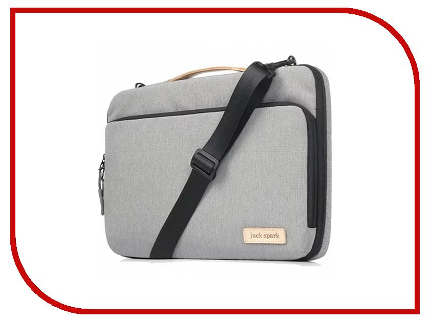 Аксессуар Сумка 15-inch Jack Spark Tissue Bag для Macbook 15 Grey