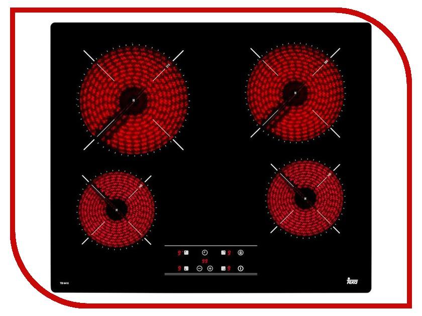 Варочная панель Teka TB 6415 электрическая варочная панель teka tb 6315