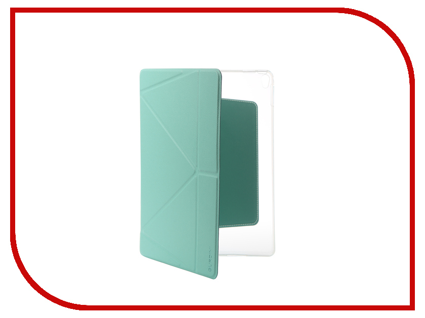 Аксессуар Чехол Gurdini Lights Series для APPLE iPad Pro 10.5 2017 Mint