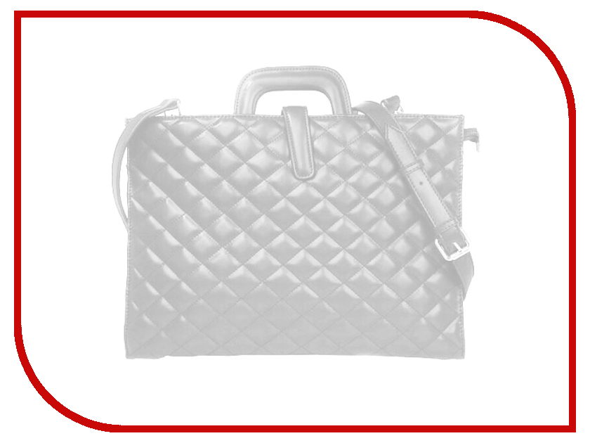 Аксессуар Сумка 13-inch Jack Spark Leather in The Net для MacBook Air/Pro 13 White