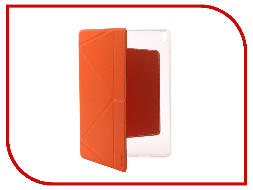 Аксессуар Чехол Gurdini Lights Series для APPLE iPad Pro 10.5 2017 Orange